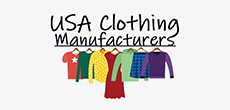 usa clothing manufacturers