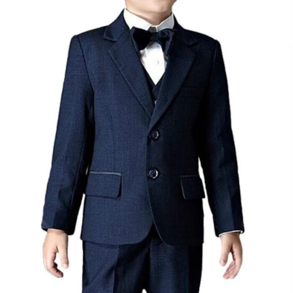 Classy Boys Western Style Clothes Manufacturer