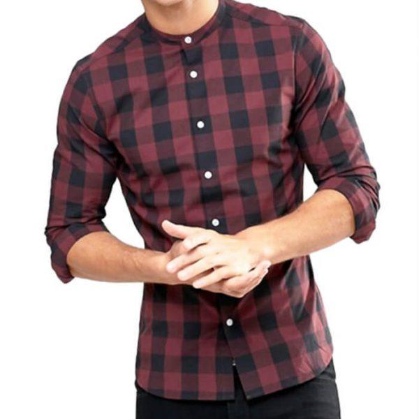 Custom Cotton Formal Shirt Manufacturer