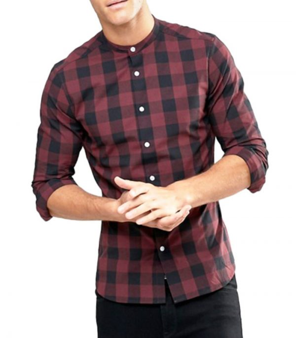 Custom Cotton Formal Shirt Manufacturer