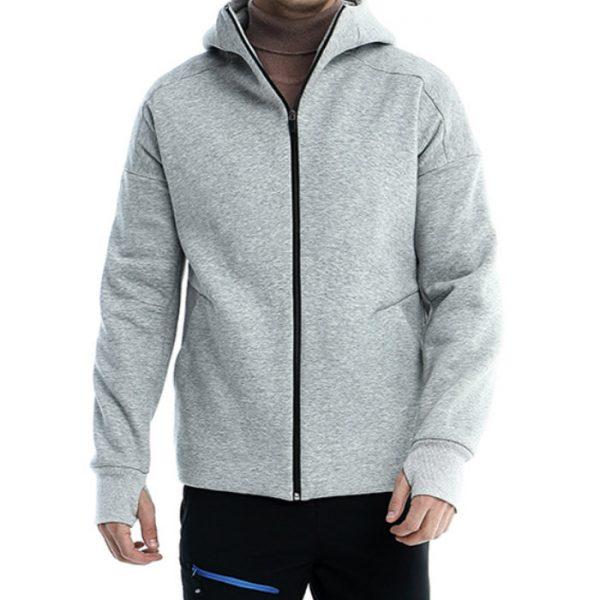 Gray Mens Jackets Manufacturer