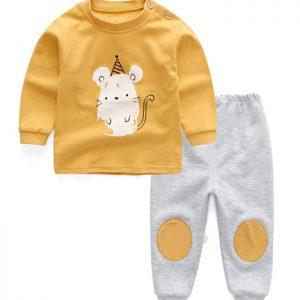 Kids Clothes Set Manufacturer