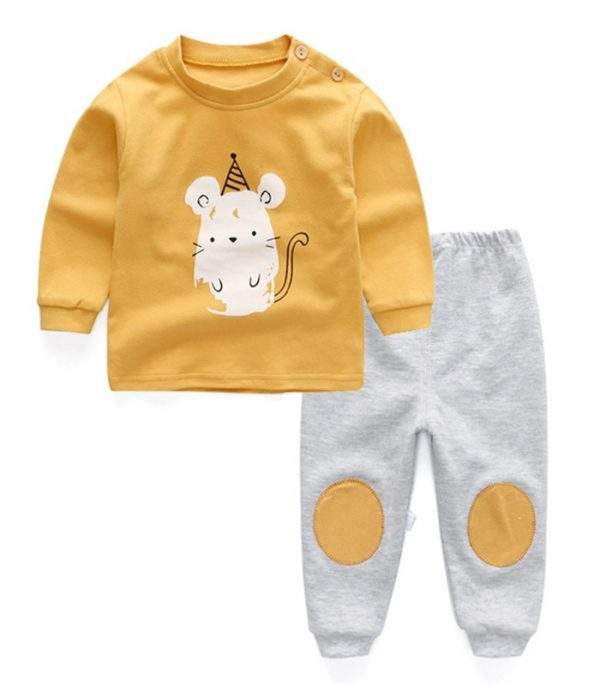 Kids Clothes Set Manufacturer