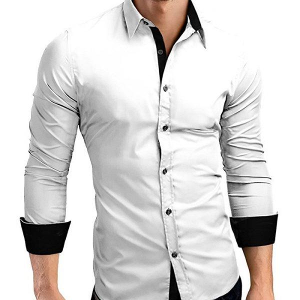 Latest Men Dress Shirts Manufacturer
