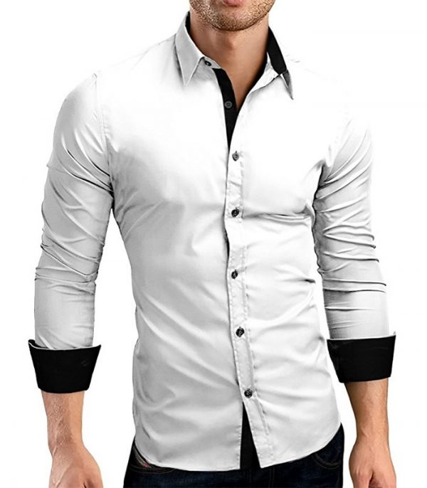 Latest Men Dress Shirts Manufacturer