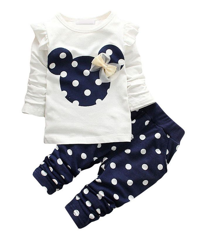 New Kids Clothes Set Manufacturer