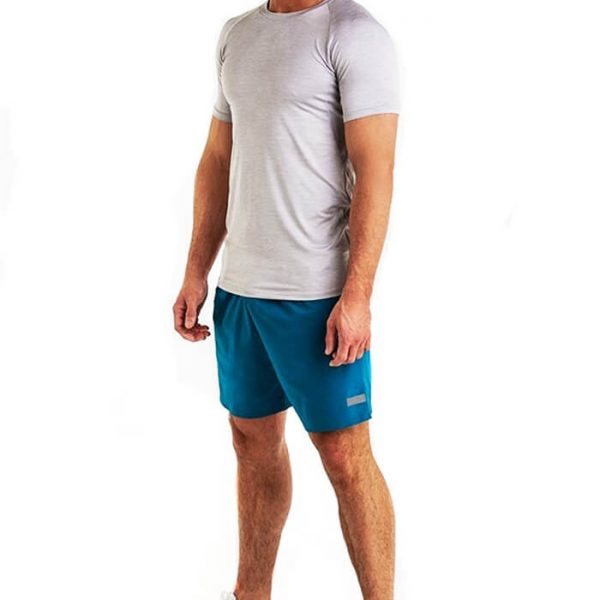Polyester Quick Dry Workout Tshirt Manufacturer