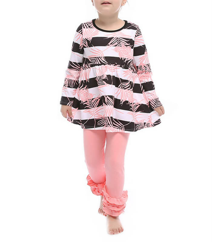 Trendy Girl Clothing Manufacturer