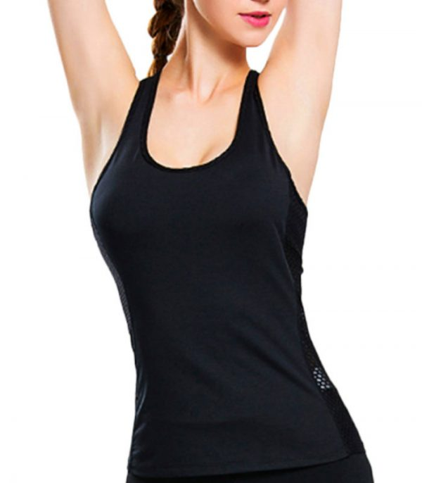 Women Fitness Tank Top Manufacturer