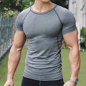 mens athletic wear manufacturer