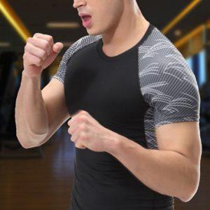 mens fitness clothing manufacturer