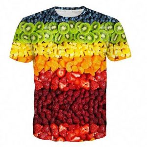 Wholesales Sublimation T Shirt