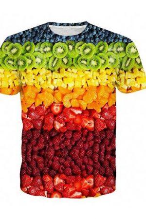 Wholesales Sublimation T Shirt