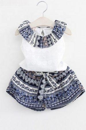 short suits girls clothes