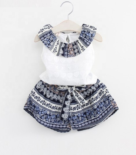short suits girls clothes