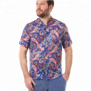 Wholesale Jacquard Shirts USA