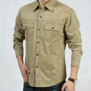 mens cotton shirts manufacturers