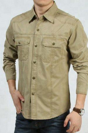 mens cotton shirts manufacturers