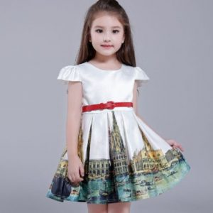 casual children dress manufacturers