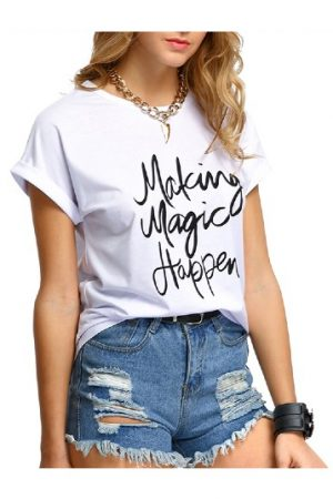 ladies t shirt manufacturers
