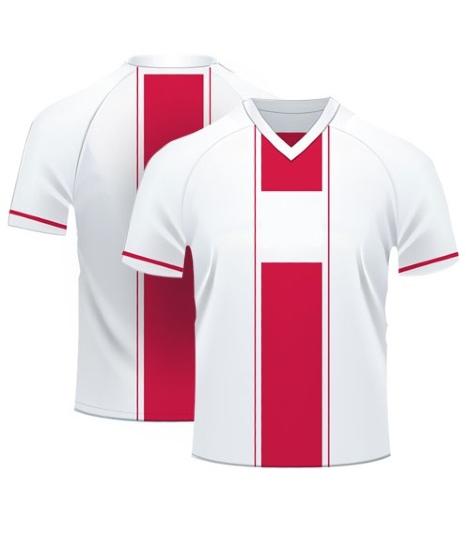 Jersey T Shirt in bulk
