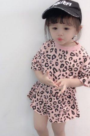 leopard print girls manufacturers