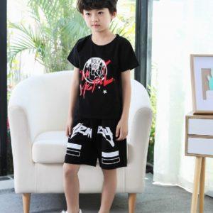 wholesales boy summer clothing
