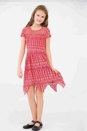 girls lace dresses manufacturer