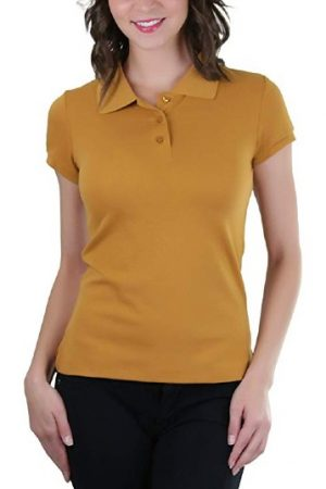 womens Polo t-shirt manufacturers
