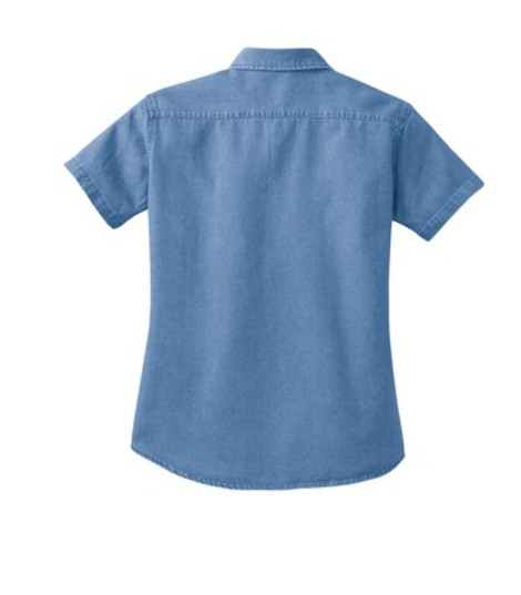jeans shirts for ladies