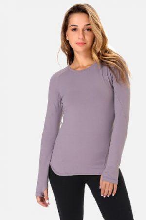 wholesale yoga t shirt online