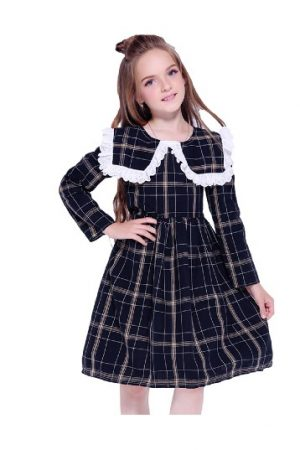 dillards girls dresses