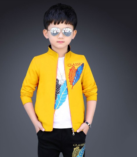 boy clothing manufacturers
