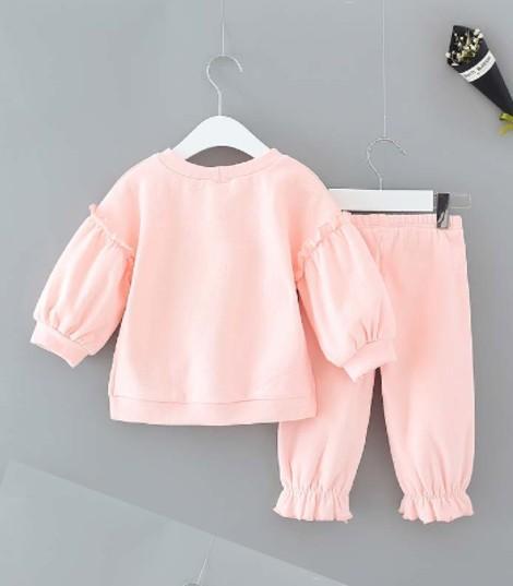 lantern sleeve kids clothing in USA