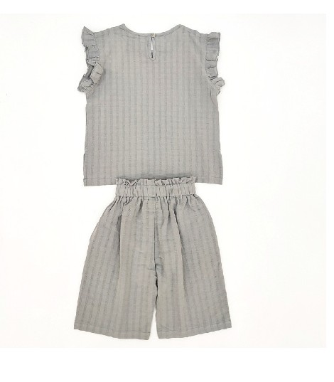 ruffle kids clothing in wholesale
