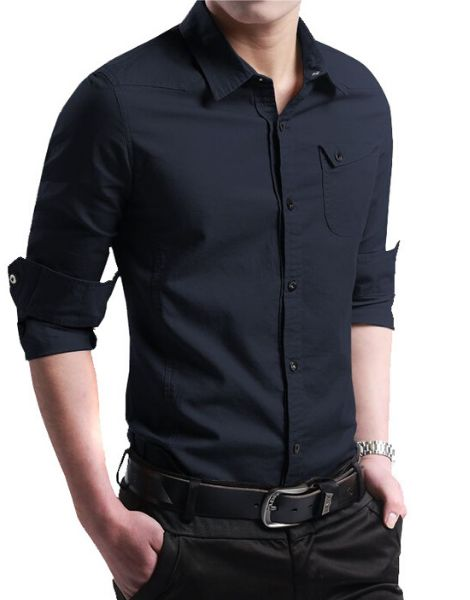 Wholesale Casual African Shirt For Men