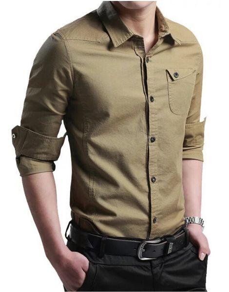 Bulk Casual African Shirt For Men