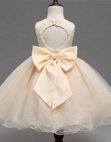 custom frock designs baby girls dress