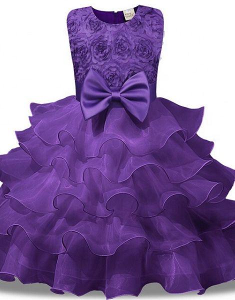 wholesale pegeant dress little girls