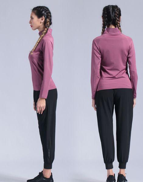 bulk seamless fitness tracksuits for women