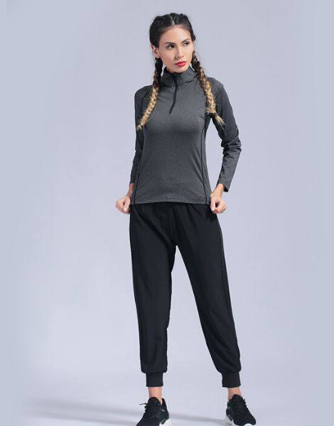 bulk seamless fitness tracksuits for women