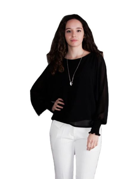 bulk womens loose top
