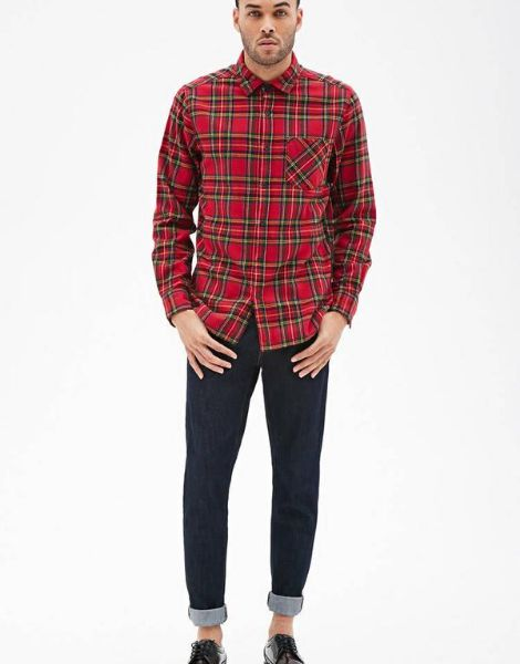 wholesale bulk classic flannel shirt