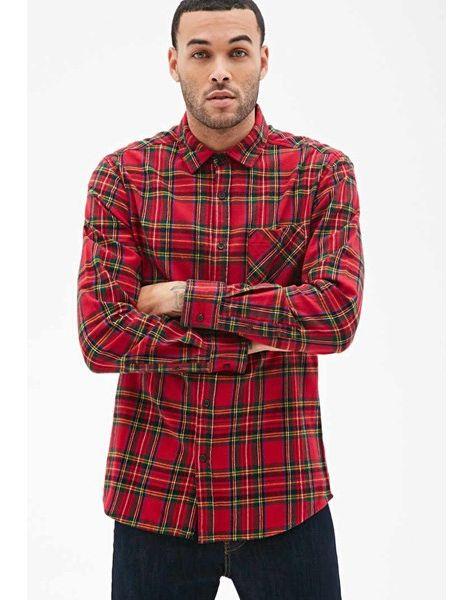 custom classic flannel shirt manufacturers