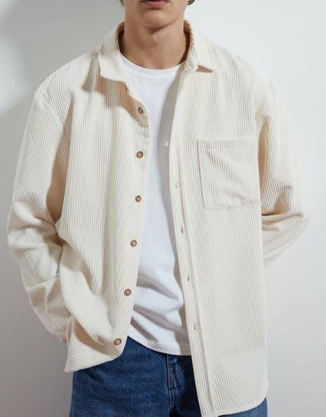 custom corduroy shirts for men manufacturers