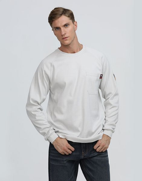 wholesale flame resistant full sleeve t shirt manufacturers