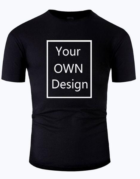 wholesale bulk round neck blank t-shirts