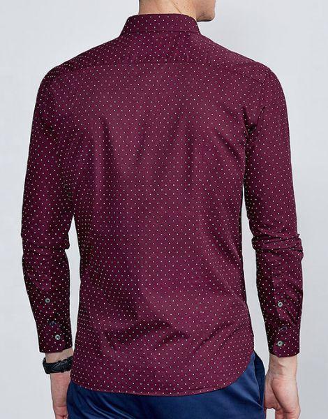 wholesale bulk classic dobby formal shirts
