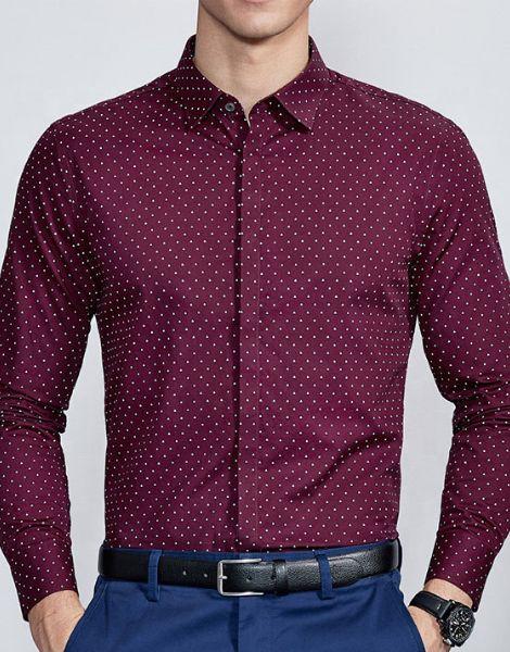 bulk classic dobby formal shirts
