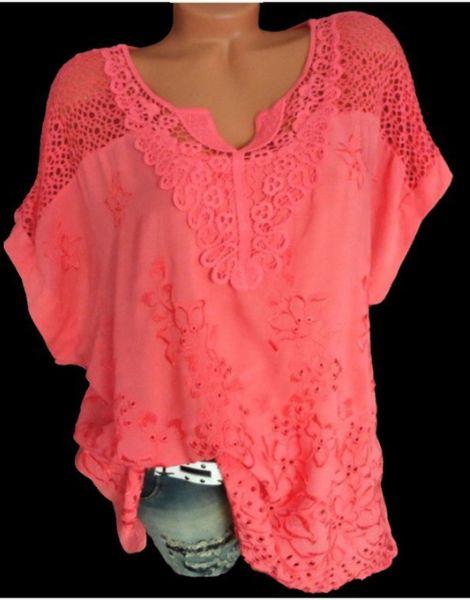 custom printed cotton ladies t-shirts